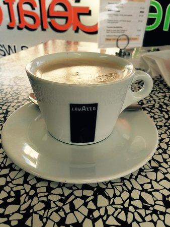 The Gelato Caffe: Lavazza Coffee