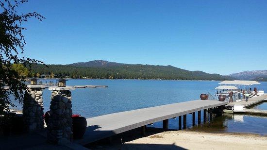 Lake Grill #1