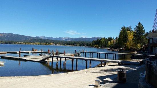 Lake Grill #2