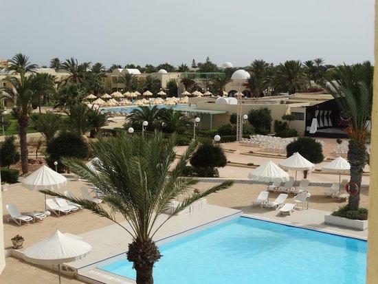 Hotel Nereides: l'hotel