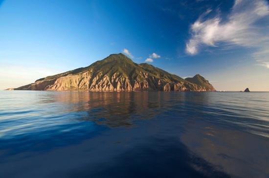 Fort Bay, Σάμπα: Saba, Caribbean Netherlands