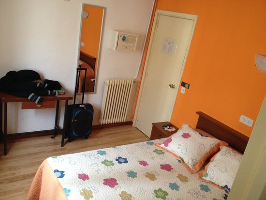 Hostal Rober: Double room