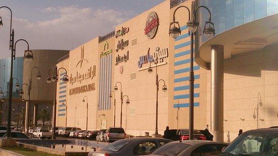 Medina, Saudi Arabia: From outside