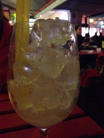 Kolor: Pinecolada = ice colada
