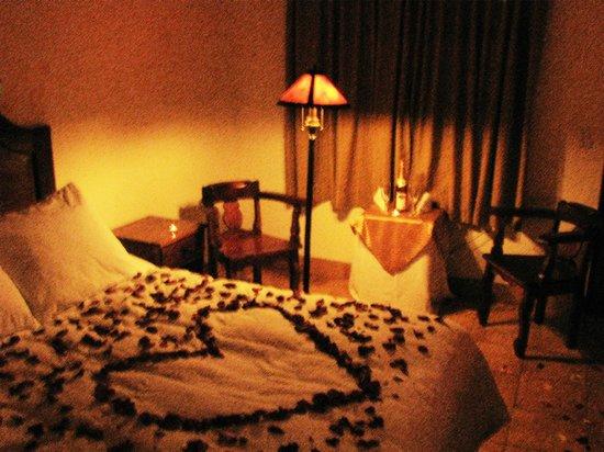 Casa Kirvá Hotel: Room