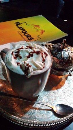 Flavours Shisha Cafe