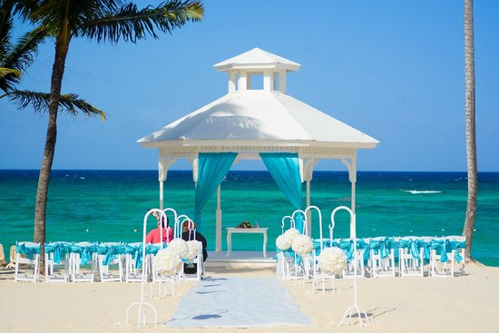 Majestic Elegance Punta Cana Wedding Location