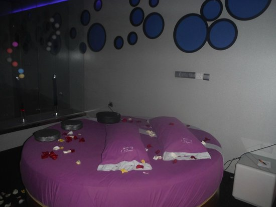 V Hotel : preciosa