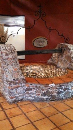 Real de Minas San Miguel de Allende: Pozo Miguel Hidalgo