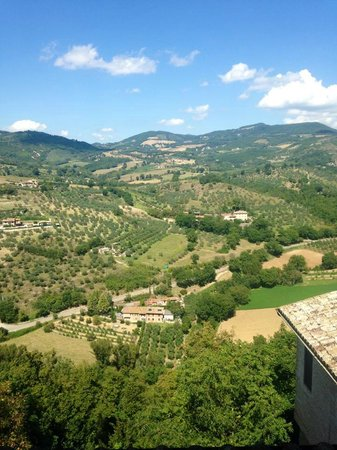 Hotel San Francesco: Assisi