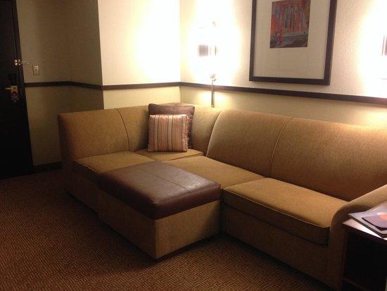 Hyatt Place Orlando Airport : FNGLA Convention / HHN 24