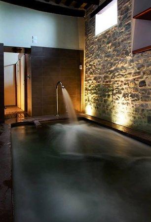 Relais del Borgo Hotel & SPA : Vasca Idro Spa