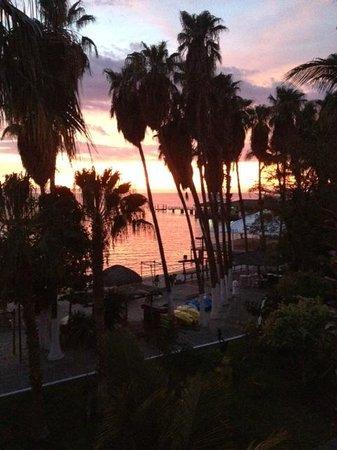 La Concha Beach Resort: Paradise