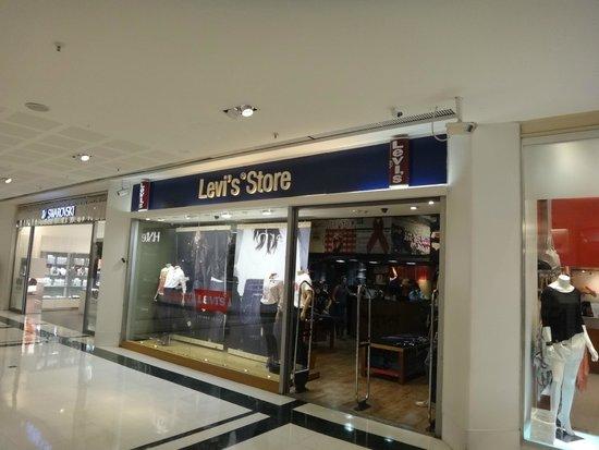 f6dacb63b1b Levi Store at Rio Sul - Foto de Shopping Rio Sul