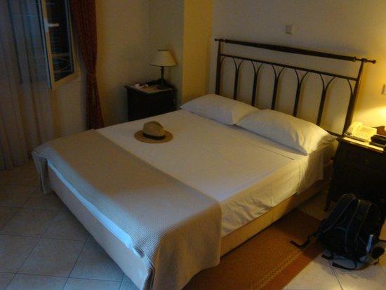 Arcadion Hotel: Zimmer