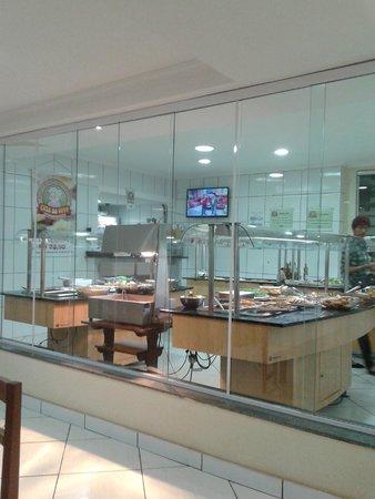 Restaurante Da Vovó