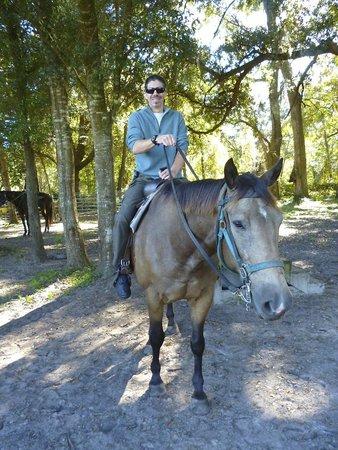 Cactus Jack's trail rides