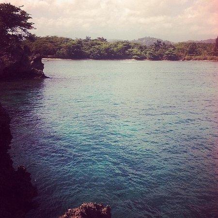 Folly Great House: Folly Ruins and Monkey Island |  Port Antonio, Jamaica