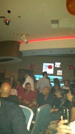 Sublime Bar & Lounge