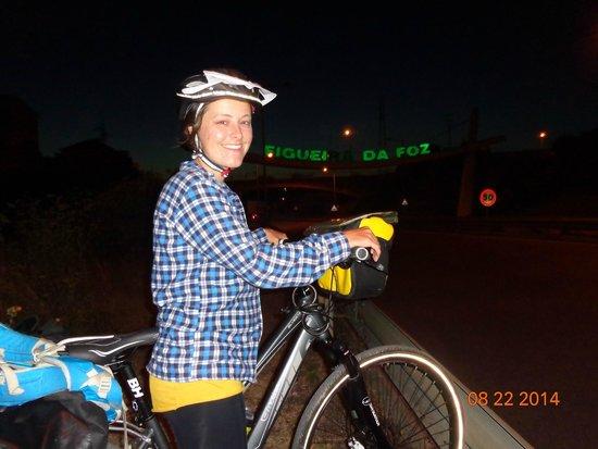 Cycling Rentals & Tours: Figuera da Foz