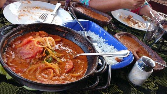 Restaurante Ocara