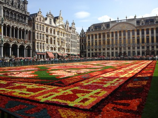 Brussels Best Of Brussels Belgium Tourism TripAdvisor - 12 things to see and do in brussels