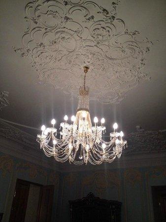 Trezzini Palace Hotel: 8