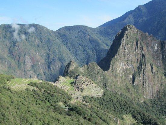 Sungate Tours Peru Tripadvisor