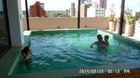 Nandó Apart Hotel: lo mejor del hotel