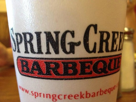 Photo of American Restaurant Spring Creek Barbeque at 5810 S Broadway Ave, Tyler, TX 75703, United States