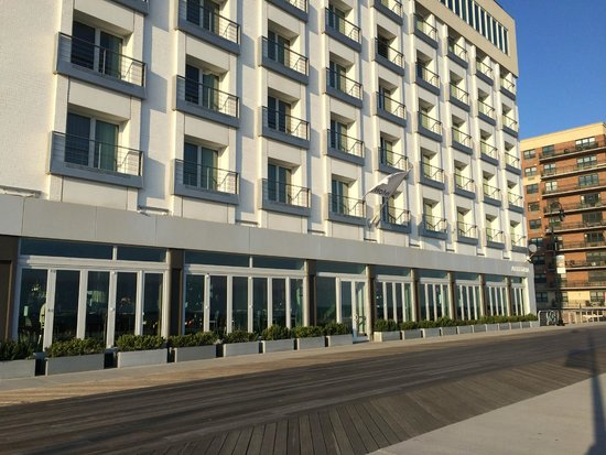 Allegria Hotel: View of Hotel