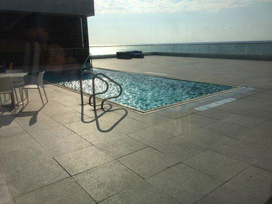 Allegria Hotel: Pool Area