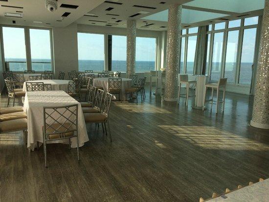 Allegria Hotel: Function Room