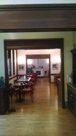Ibis Curitiba Batel : Foto do restaurante