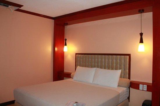 Dulcinea Hotel and Suites : Удобная и большая