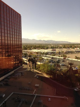 Mountain View Picture Of Rio All Suite Hotel Amp Casino
