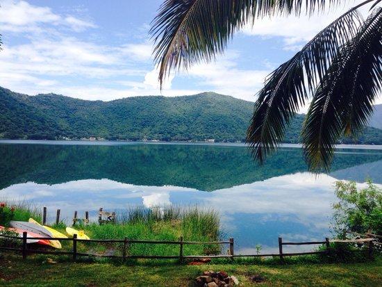 Santa Maria del Oro: Uno de los mejores lugares para disfrutar de la naturaleza y mucha paz.