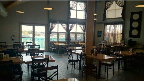 Smokehouse Cafe