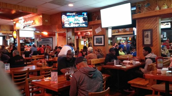 Roosters Restaurant & Bar, Columbus - Restaurant Reviews ...