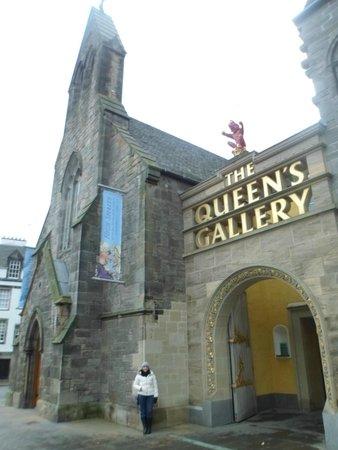 The Queen's Gallery : Queen's Gallery