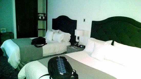 Ramada Bogota Parque 93: Habitacion Hotel Ramada Bogota