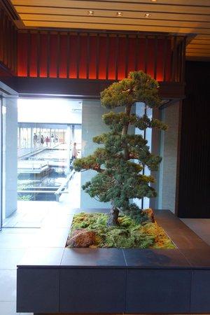 Ritz-Carlton Kyoto Hotel