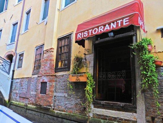 Bonvecchiati Hotel: Near the hotel