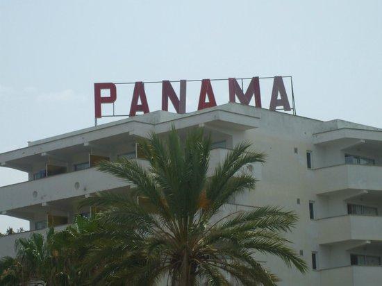 OLA Hotel Panama: hotel