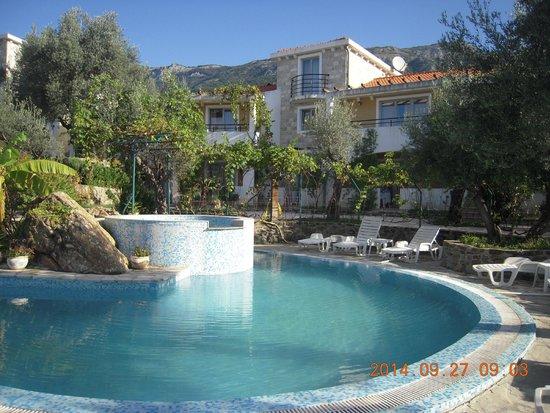Maslinjak Resort Apartments