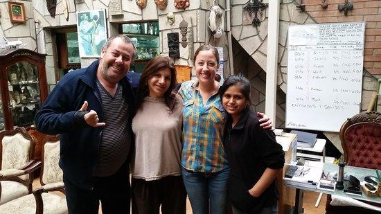 Miraflores House: Lima Familia
