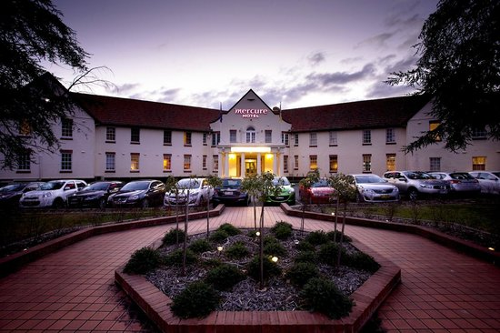 Olims Hotel Canberra An All Seasons Hotel