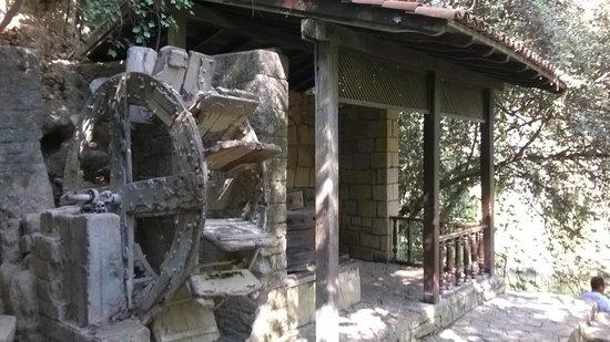 Selale Yaka Park: Ancient Watermill
