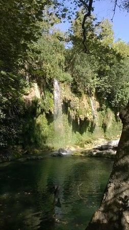Selale Yaka Park: Waterfall