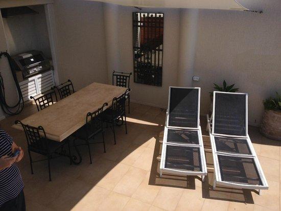 Noosa Crest: Rooftop terrace Penthouse #34